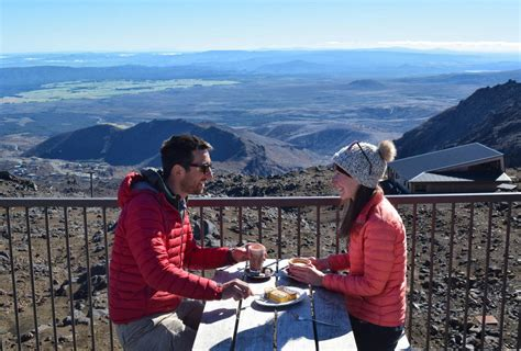 A Flashpacker's Day at Mt Ruapehu - Backpacker Guide New ...