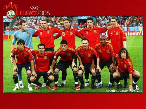 [A Fondo Con Mi Equipo/Seleccion] España   Futbol ...