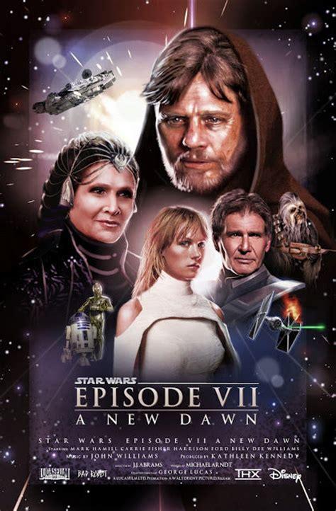 A Galaxy Far Away in a Theater Near You: Star Wars Episode ...