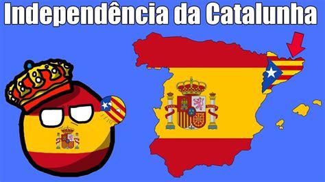 A Independência da Catalunha - Possível Novo País - YouTube