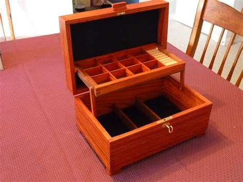 A Jewelry Box For Granddaughters   A Few Random Thoughts...