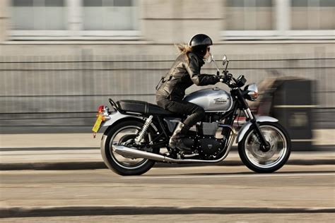 A la moda: las 12 mejores motos retro - Fórmulamoto