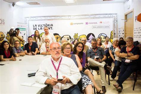 A la Valenciana  pierde medio punto en intención de voto ...