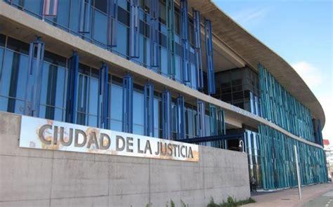 A licitación el mantenimiento de los edificios judiciales ...
