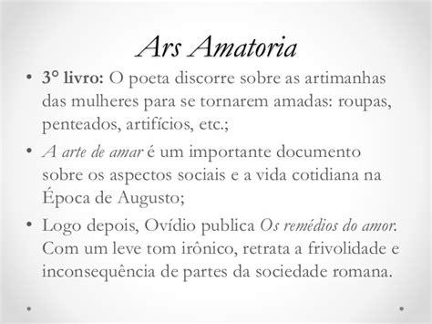 A lírica latina