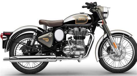 A marca retrô Royal Enfield chega ao Brasil com 3 motos de ...