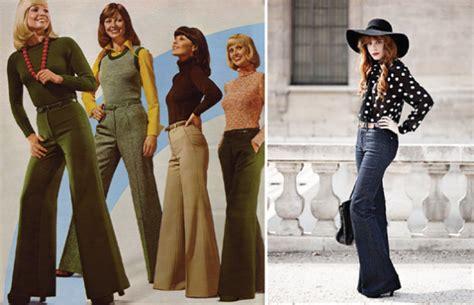 A moda das Décadas - Nada Frágil