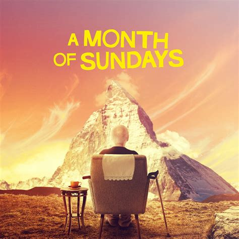 A Month of Sundays - Queen's Theatre
