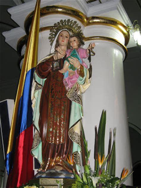 A NUESTRA VIRGEN DEL CARMELO: Fiesta de la Virgen del ...