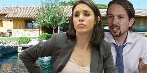 A Pablo Iglesias e Irene Montero les costará al menos 1 ...