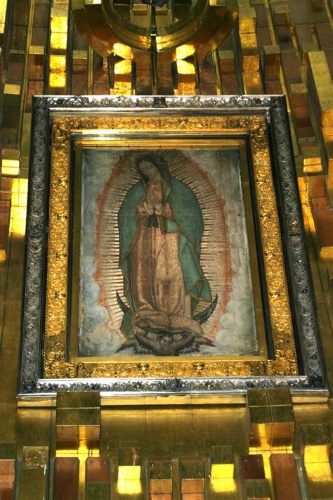 A Pilgrim's Journey to Guadalupe Shrine   The Catholic Muse