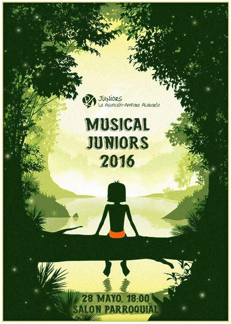 A por el décimo musical Juniors | Juniors MD La Asunción ...