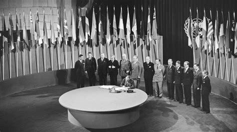 À propos de l'ONU | Nations Unies