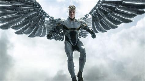 A Q&A With Ben Hardy, X Men Apocalypse's Dark Angel   Space