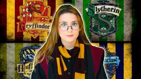 ¿A qué casa de Hogwarts perteneces? ¡Test del Sombrero ...