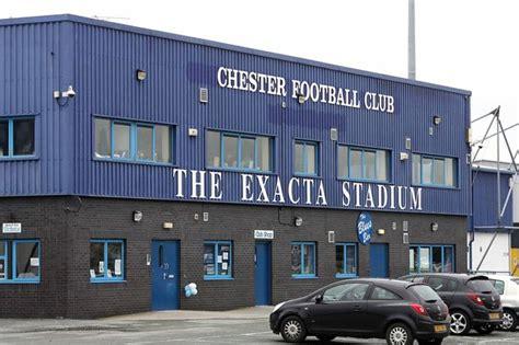 A que hora Chester - Wrexham Gratis