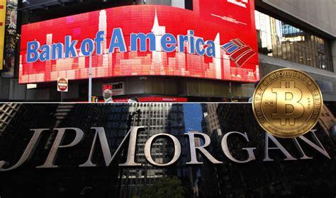 ¿A QUÉ LE TEMEN? Los 5 mayores bancos de Estados Unidos ...