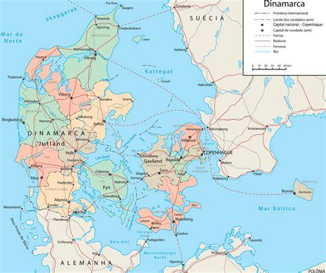 A qué país pertenece la isla de Groenlandia?