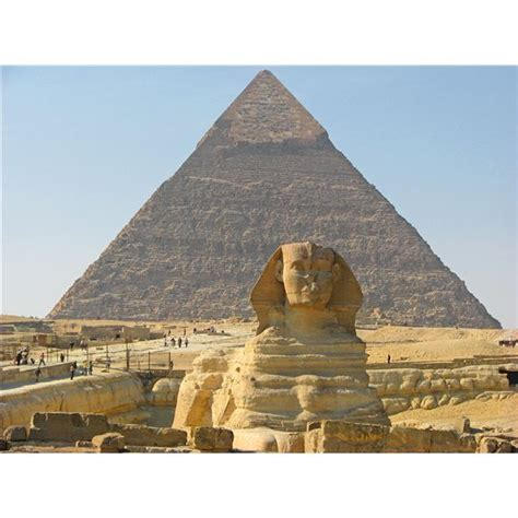 A Rich Heritage: The River Nile of Ancient Egypt