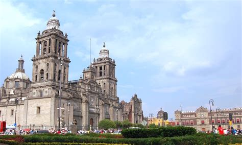 A running guide to Mexico City   Fast Running