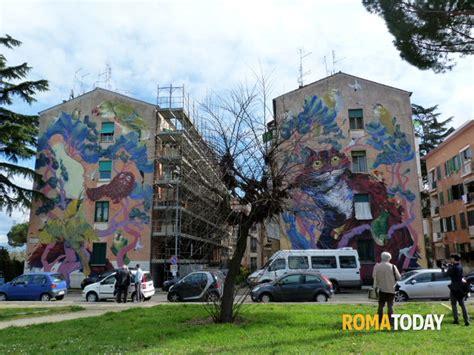A San Basilio non c è razzismo, è una guerra tra poveri