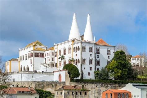 A Sintra day trip: Your complete guide to visiting Sintra ...