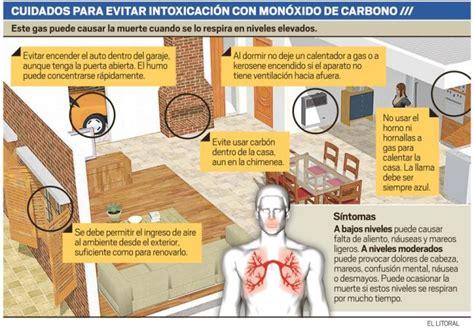 A tener cuidado con el monóxido de carbono | Centediario