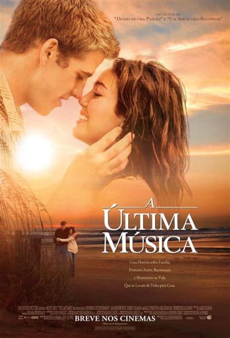 A Última Música - Filme 2010 - AdoroCinema
