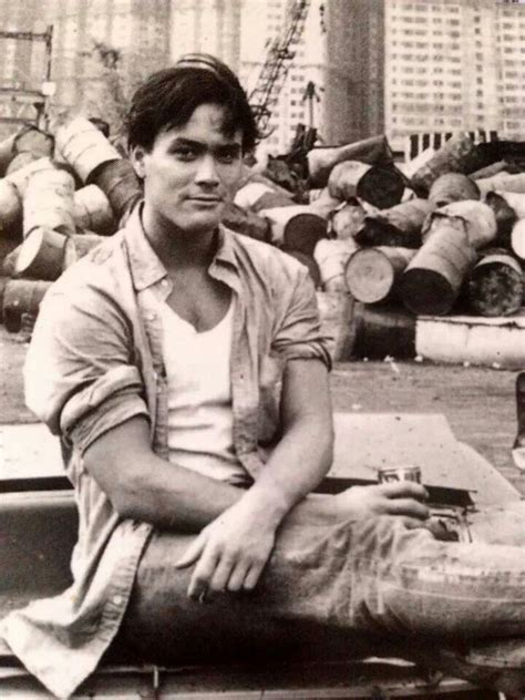 A very casual and cool ,BRANDON LEE | ☯Bruce Lee ...