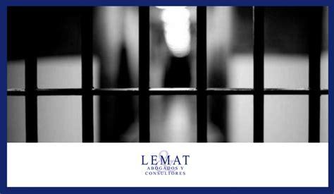 A vueltas con la Prisión Permanente Revisable   Lemat ...