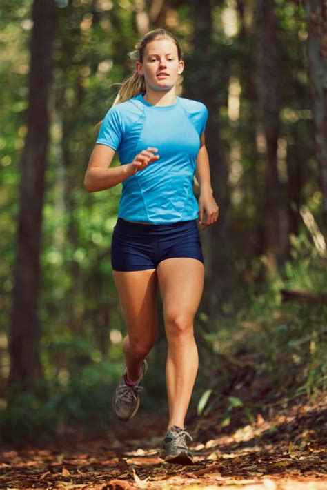 A Week by Week Guide to Becoming a Runner  Later in Life ...