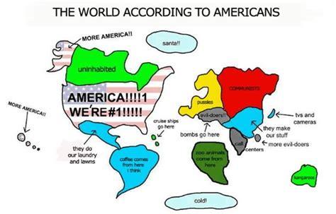 A Western World? | Dale writes