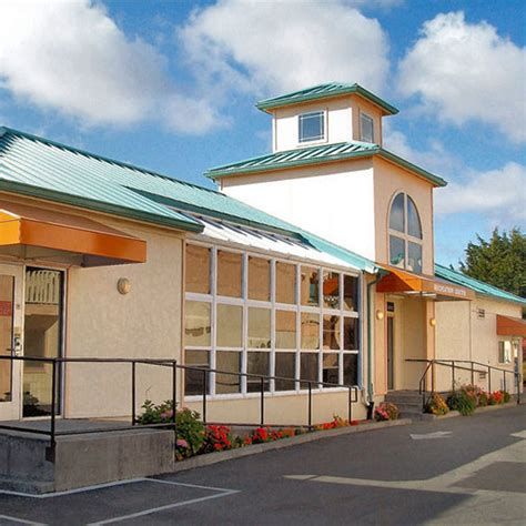 AAA Travel Guides Crescent City, California