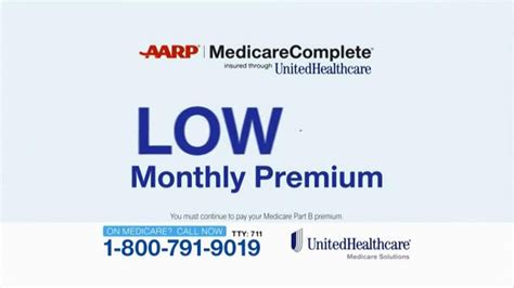 Aarp United Health Care Insurance