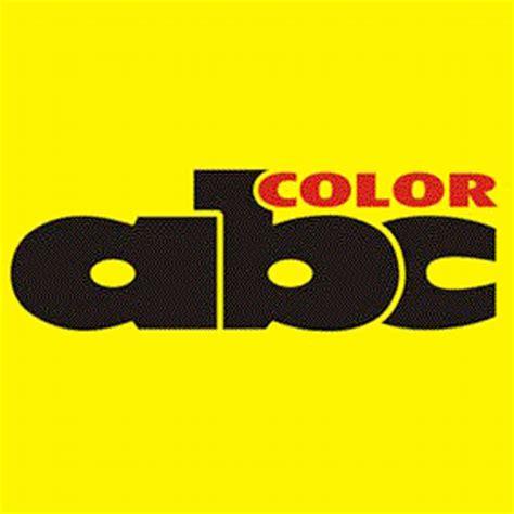 abc color py - 28 images - newspaper abc color paraguay ...