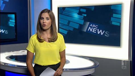 Abc news anchors