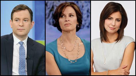 ABC News Anchors  Revelations of Personal Travails ...