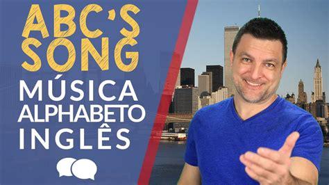 ABC's SONG - Musica Alphabeto ingles - YouTube