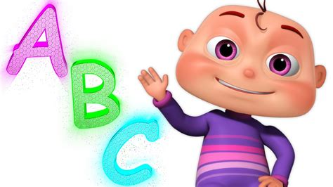 ABC Song | ABC Songs For Children | Many More Nursery ...