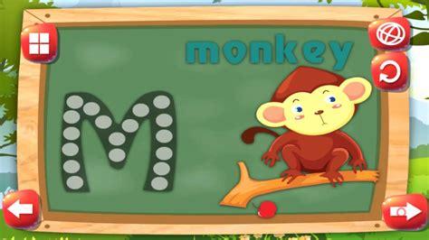 Abecedario en Ingles para Niños - Aprendiendo Alfabeto ...