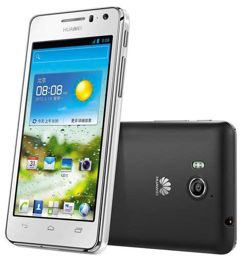 Abhamz: Telefon pintar terbaru Huawei