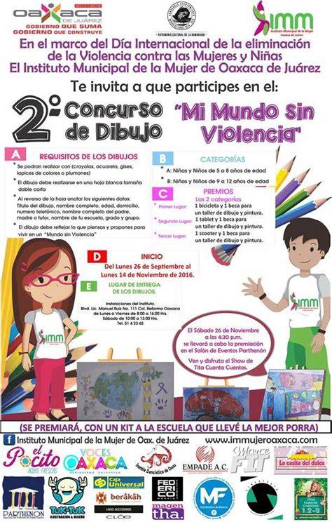 Abierta convocatoria para Concurso de Dibujo Infantil ...