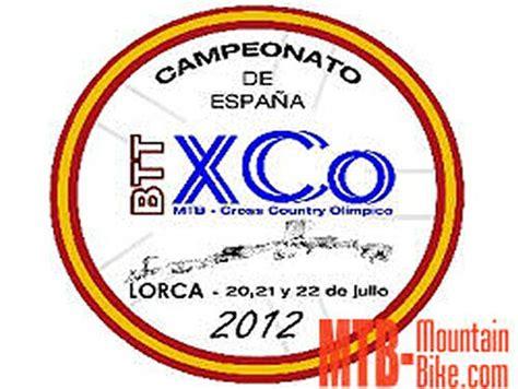 Abierta la inscripción para el Campeonato de España de XCO ...