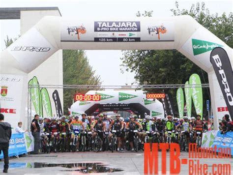 Abiertas las inscripciones para la IX Talajara B Pro Bike