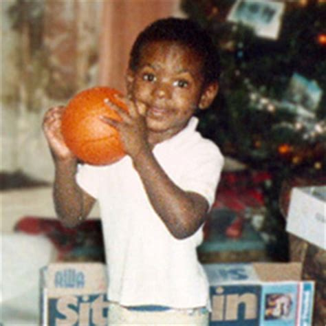 About his life - LeBron James