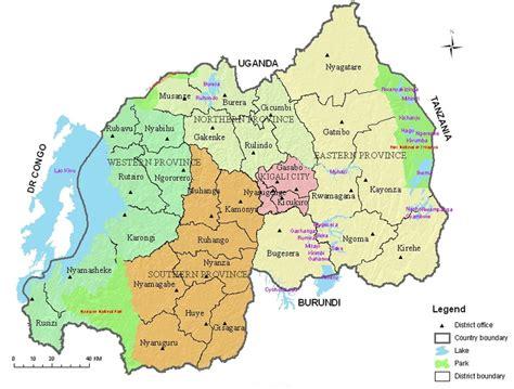 About Rwanda – High Commission of The Republic of Rwanda ...