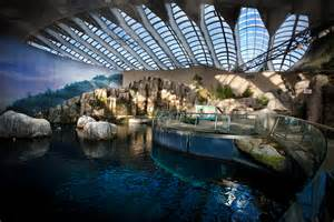 About the Biodôme | Space for life