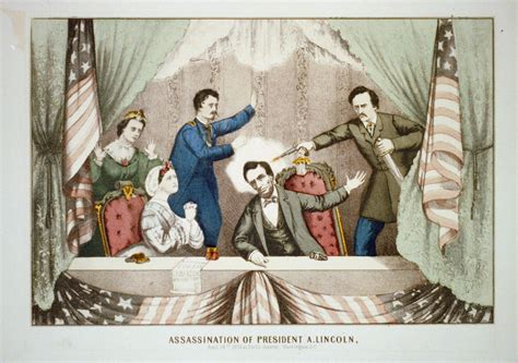 Abraham Lincoln s assassination   Abraham Lincoln s ...