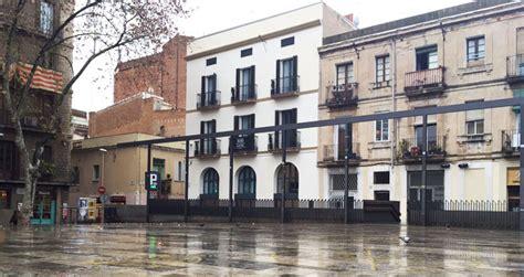 Abre el último hotel del barrio  hipster  de Barcelona