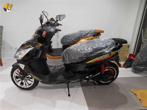 Abre en Miami un nuevo showroom de motos eléctricas para ...
